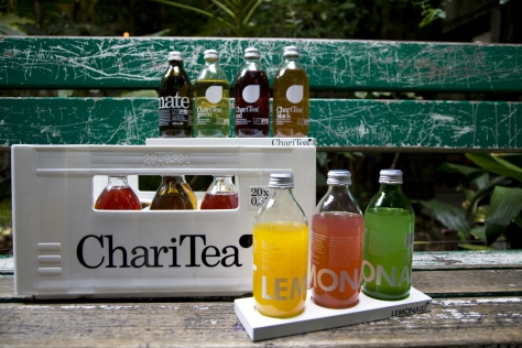 LemonAid & ChariTea